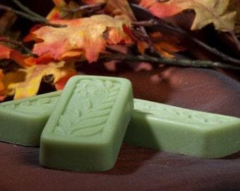 Soap Bars - Fern & Oakmoss