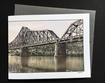 BOH2 - Beaver Train Bridge