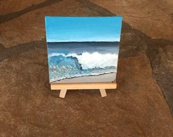 Mini Beach Scene