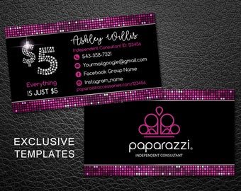 Paparazzi business card custom business card paparazzi paparazzi business cards free personalized paparazzi jewelry consultant card home office approved colourmoves