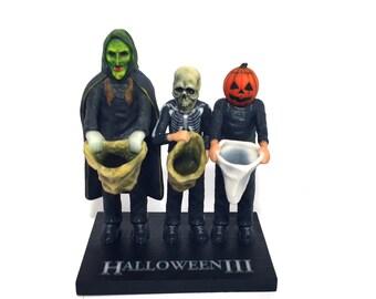 Halloween 3 Set