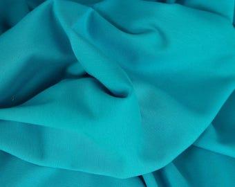 Cuff turquoise, 0,27 yards per piece