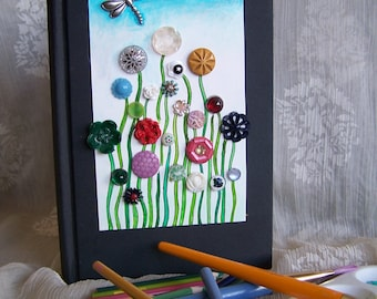 Flower Garden Journal