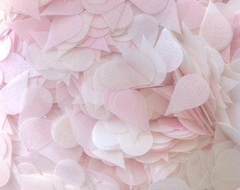 Confetti ECO Friendly  Petals Wedding Confetti  BIODEGRADABLE  ORGANIC Wedding Toss Dissolve