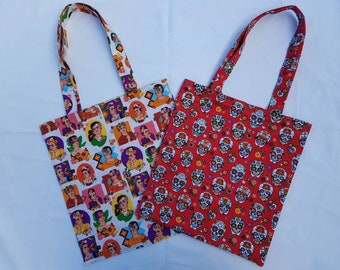 Tote bag / grocery bag / Tote