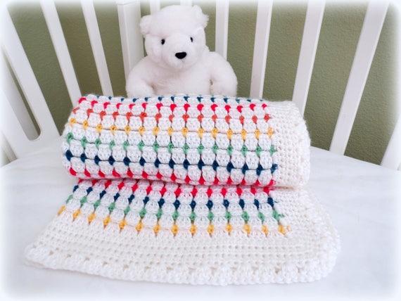 Crochet baby blanket pattern baby afghan pattern crochet baby crochet baby blanket pattern baby afghan pattern crochet baby blanket crochet pattern little jewels crochet patterns by deborah oleary from dt1010fo