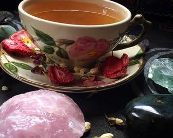 Spring Equinox Tea