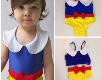 Little Princess swimsuit