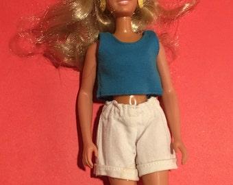 Maxie Vintage Doll