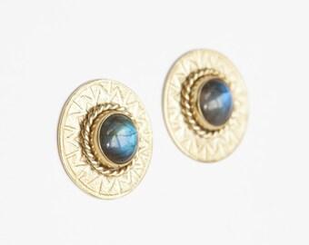 Althea Earrings