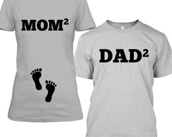 Pregnancy Announcement Friends, Pregnancy Reveal To Family, Baby Announcement Pregnancy Shirt, 2nd Baby Announcement Shirts, Baby number two