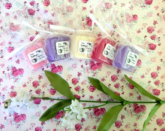 Personalized Shower to Yours Favor Soap Floral Baby Shower Favor Flower Wedding Favor Poinsettia Bridal Shower Favor Pretty Favor for Guests