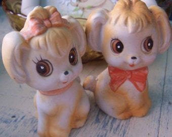 big eyed puppy shakers
