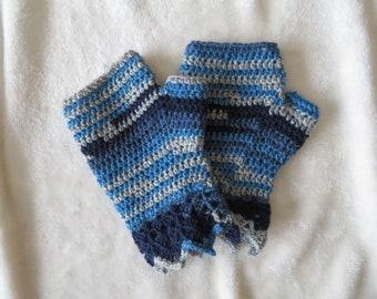 Fingerless Gloves Fingerless Mitts Accessories Handmade Gloves Texting Gloves
