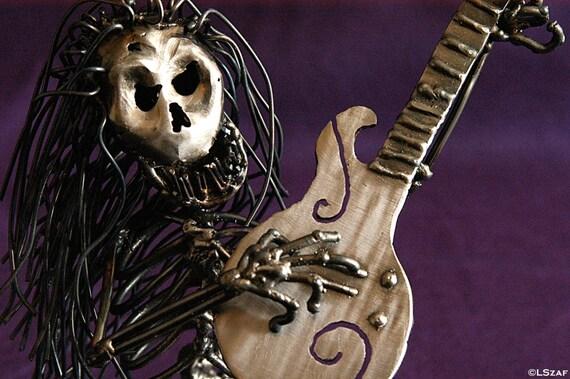 Bass Monster, Morgans Collection, Customizable band member