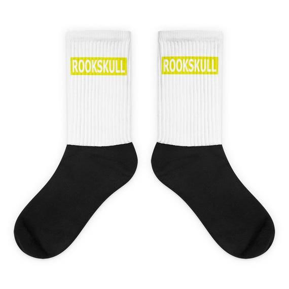 RookSkull Socks