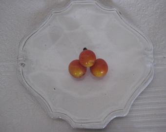 Stone Fruit Cherries From Italy