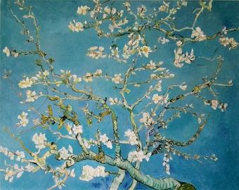 Amandelbloesem Copy! Van Gogh
