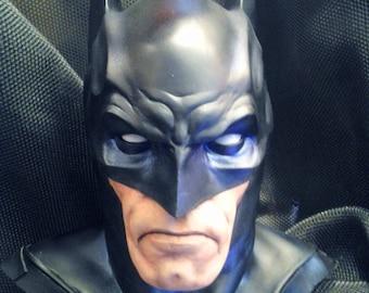 Batman Arkham Asylum Cowl