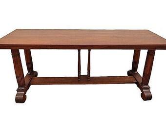 com table ashx reid walnut antique img desks sale for showimage desk preview partners loveantiques library whytock