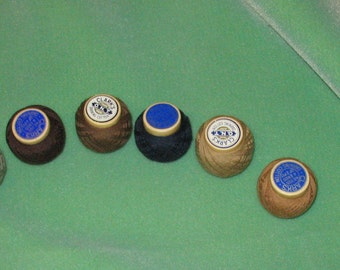 6 Vintage  Darning Cotton Mending  Darning Thread  O.N.T. by Clark's - 45 Yd Full Spools - 4 ends 2 ply