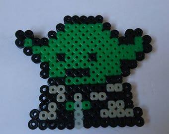 Yoda star wars magnet