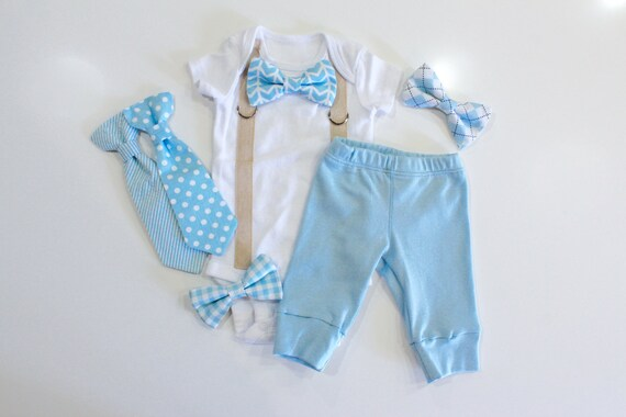 Baby Boy Hospital Outfit Newborn Boy Coming Home Outfit