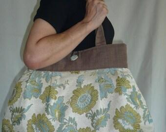 Bag reversible Adele unique