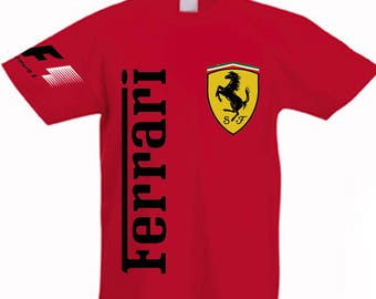 shirt ferrari vettel asp men team scuderia t official p mens s