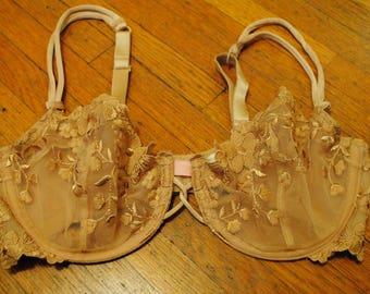 Victoria's Secret Floral Bra