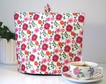 Tea cozy, Teapot cosy, Tea pot cosy