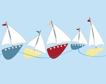 Yachties Card