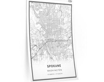 M101  Spokane