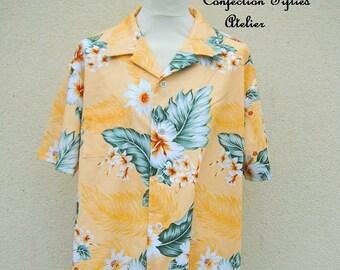 Bora Bora fishing shirt
