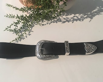 Fancy Belt I