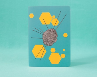 Notebook - satellite - A6
