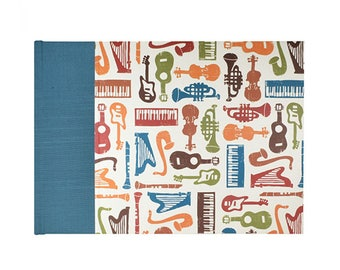 Music Journal  All that Jazz