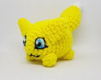 READY TO SHIP - Viximon crochet amigurumi