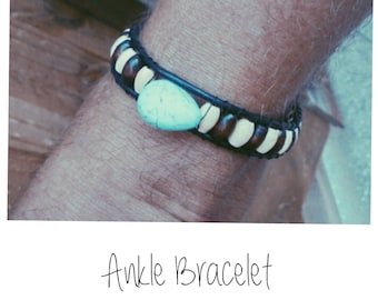 Ankle  or Wrist Bracelet