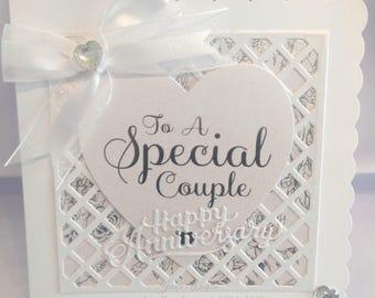 Wedding / Anniversary card