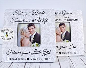 Beautiful Wedding Frame For Parents Photos - Styles & Ideas 2018 ...