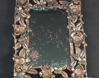 Bronze Scying Mirror