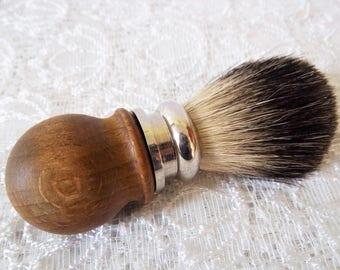 Hand Crafted Shaving Brush