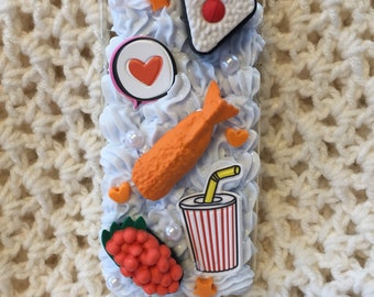 IPhone 6/6s decoden sushi case