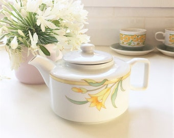 Lovely Porcelain Teapot