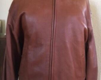 Hunt Club Lambskin Jacket