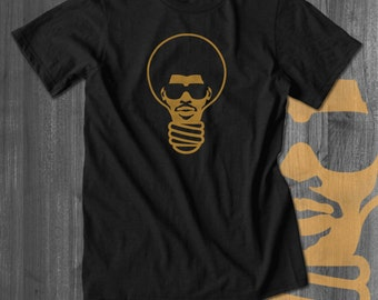 Black Thought T-Shirt Afrocentric T-Shirt Mens African American T-shirts Tshirt Mens Africa T shirt Africa Men Clothing african clothing