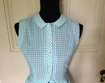 Country Miss Day Dress FREE US SHIP