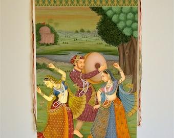 Hafiz, dance quotes, Hafiz quote, Indian art, dance gifts, dance quote, dance wall art, dance teacher gifts, dance poster, dance art, Hafez