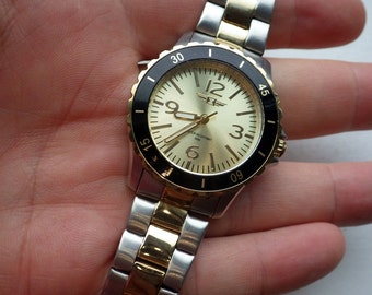 Invicta ladies watch - Working - Two Tone.